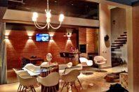 orçamento projeto arquitetura interiores campinas Design de Interiores