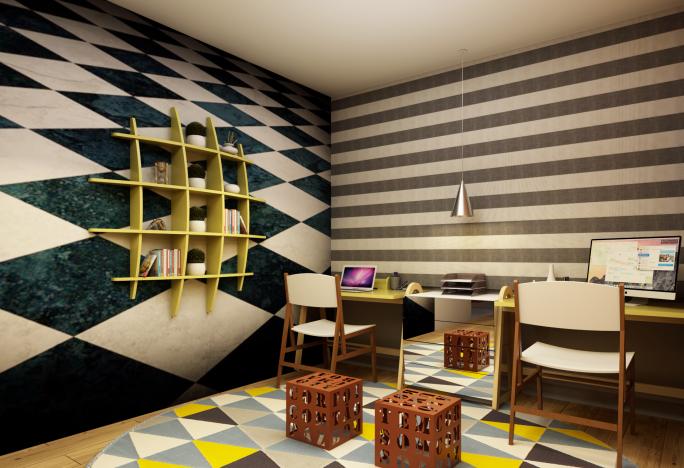 projeto-arquitetura-interiores-loft-moderno-escritório-arquiteto-campinas