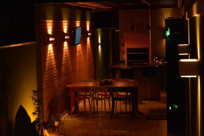 Dicas de iluminação para casas no Condomínio Tamboré