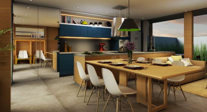 projetos-arquitetura-interiores-loft-moderno-econômico-sustentável-arquiteto-limeira-caio