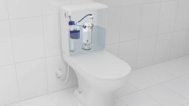 como economizar água em casa no verao