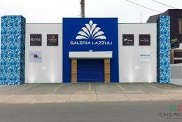 estudos fachada comercial galeria lojas bijuteria limeira avenida costa silva projeto reforma arquiteto caio