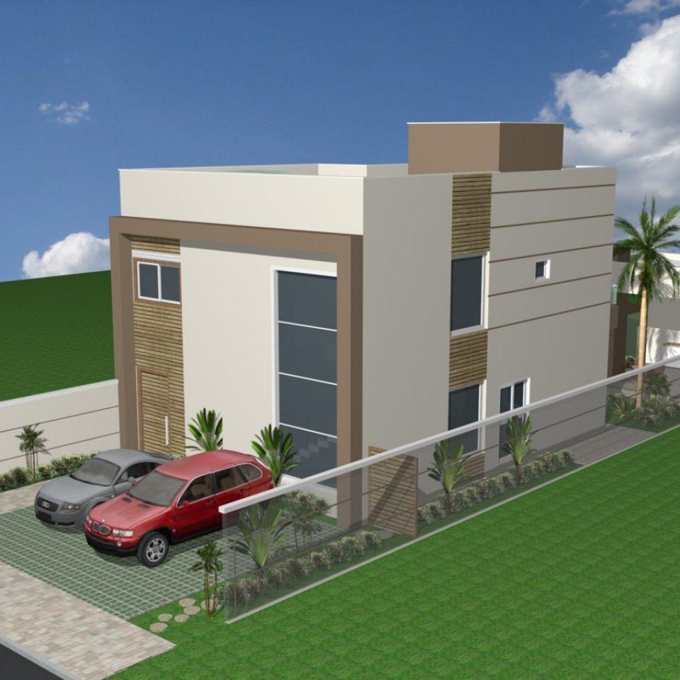 Casas tipo loft dise os arquitect nicos for Casa moderna tipo loft