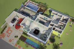Quanto custa um projeto de Arquitetura em Santa Barbara D'Oeste