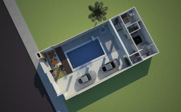 Como saber quanto custa construir um projeto de arquitetura?