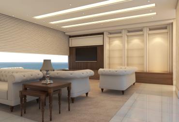 Importância de contratar um projeto de Design de Interiores
