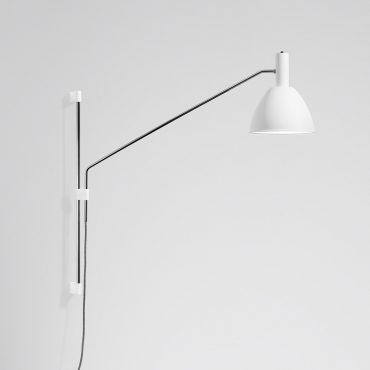 luminaria lunini abajour bauhaus moderna projeto iluminção