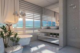 Projeto Design Interiores Apartamento Guarujá Praia Pitangueiras Reforma Arquiteto