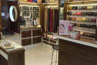 projeto loja shopping bijuterias mogi buriti design interiores arquiteto arquiteta