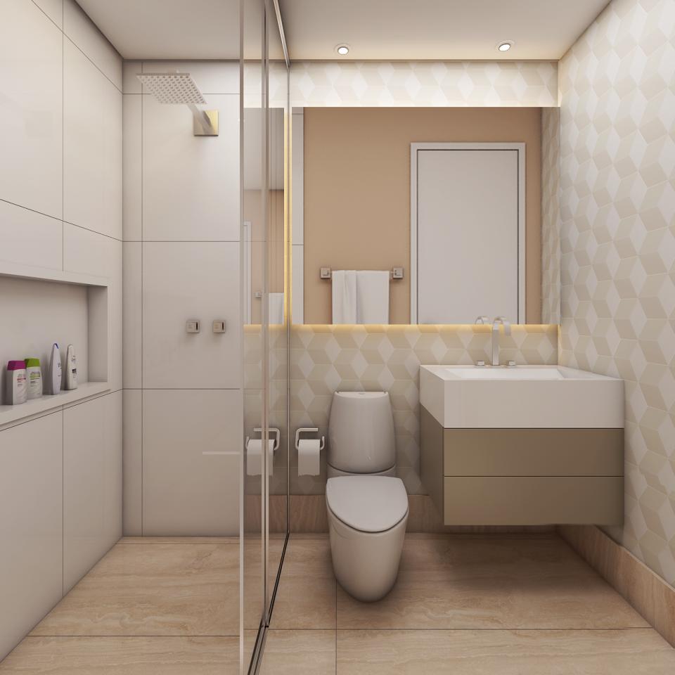 Projetos arquitetura de interiores campinas design de for Interiores de apartamentos