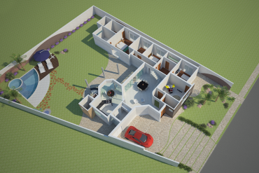 Quanto custa um projeto de Arquitetura em Itupeva SP