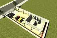 projeto hotel moradia estudantil apart hotel republica universitarios unicamp limeira apartamentos arquiteto caio