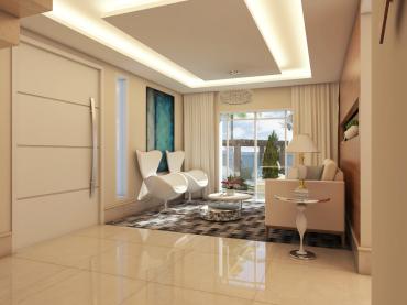 Projeto de Design de Interiores Online