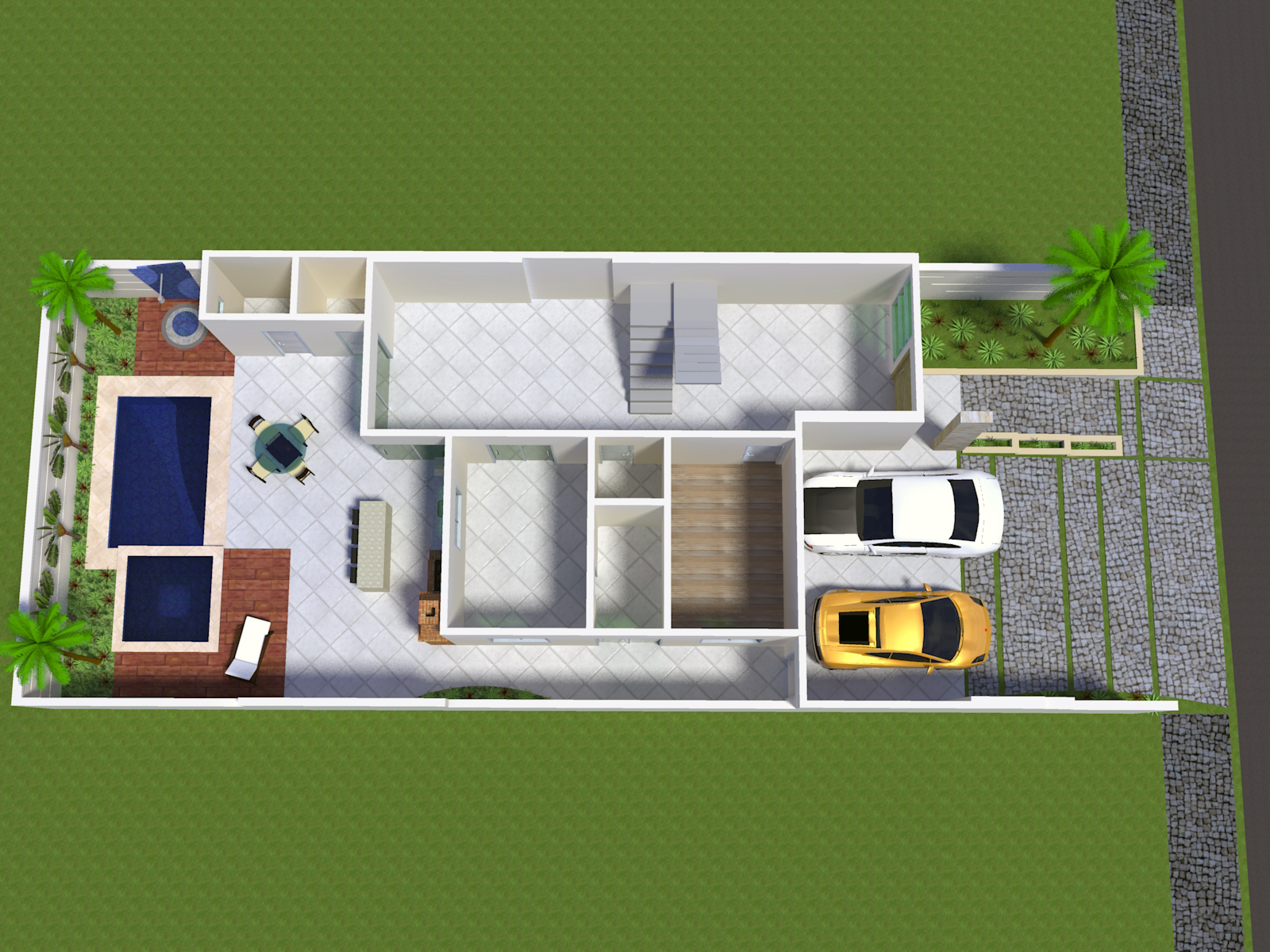 Quanto custa um projeto de arquitetura em jundia - Cambios de casas por pisos ...