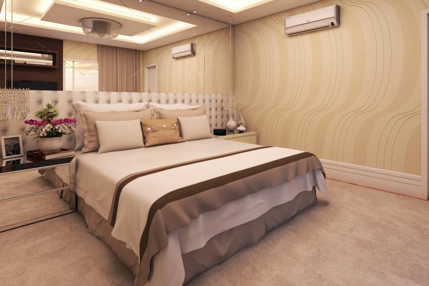 Arquiteto que faz projeto de design de interiores e for Ambientes interiores