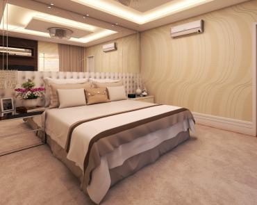 Arquiteto que faz Projeto de Design de Interiores e Decoração de Ambientes para Apartamento