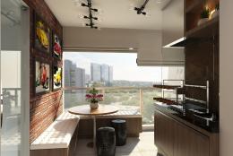 04 Projetos de Apartamentos pequenos Online