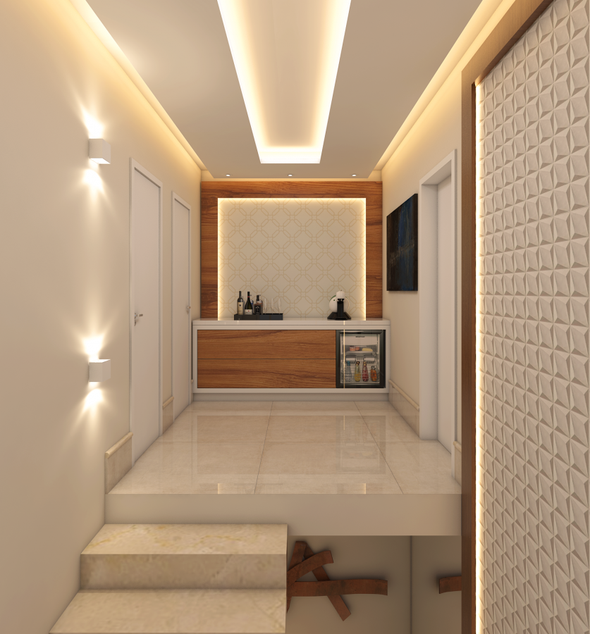 projeto de decora o de ambientes interiores de casa alto