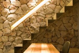 Iluminação para escadas: um toque moderno para sua casa