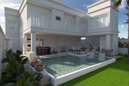 Arquiteto em Tambore especializado em desenvolvimento de Projetos Residenciais