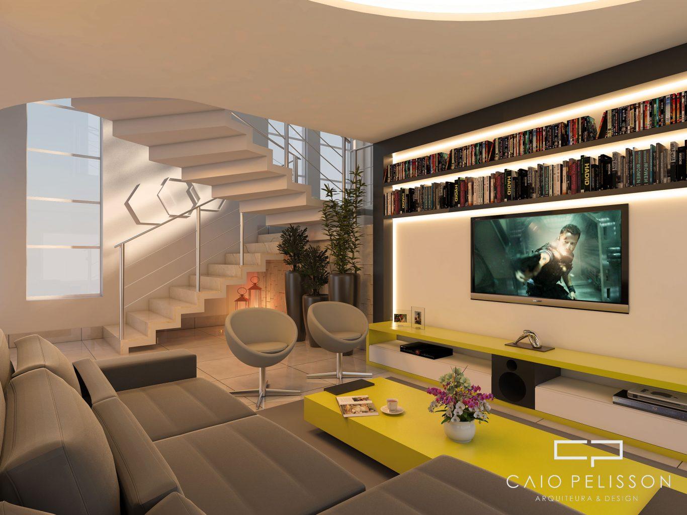 Projeto Decora O Design Interiores Ambiente Campinas