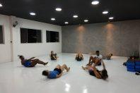 projeto iluminação academia luta campinas luminotécnico arquiteto caio