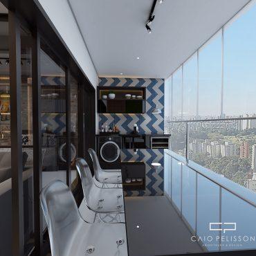 Dicas do Arquiteto para Apartamentos Pequenos
