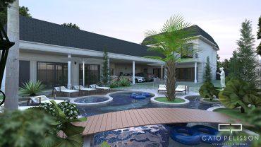 Arquiteto para Casa no Condomínio Entreverdes Campinas