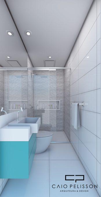 projeto design interiores decoracao ambientes apartamento compacto studio pequeno moderno