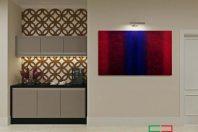projeto decoração online estilo clássico neoclássico barueri