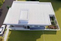 projeto sobrado triplex garagem subsolo estilo neoclássico Sorocaba golden 12×30