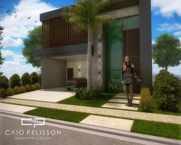 Arquivos conclu do arquiteto caio for Casa moderna 60 metros