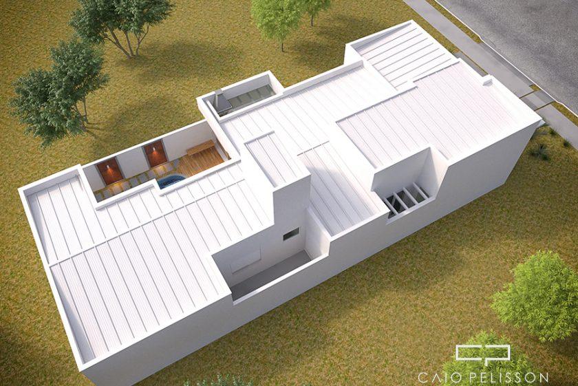 Quanto custa um projeto de arquitetura em Baureri