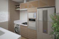 Apartamento Compacto MRV