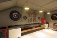 Ambientes Decorados Projeto design interiores moderno tons bege neutro casa sobrado