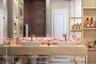 projeto design interiores decoracao ambientes integrados casa alto padrao condominio swiss park campinas