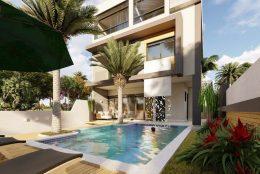 Casas de alto padrão e suas principais características