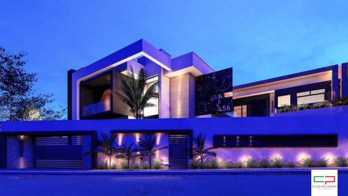 triplex esquina garagem subsolo terreno declive 5 suites caieiras sp jardim abreus garagem subsolo