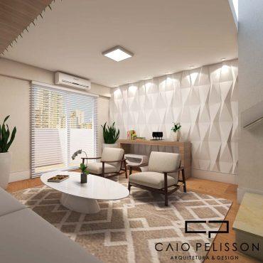 Empresa de Projetos Online com fachadas modernas