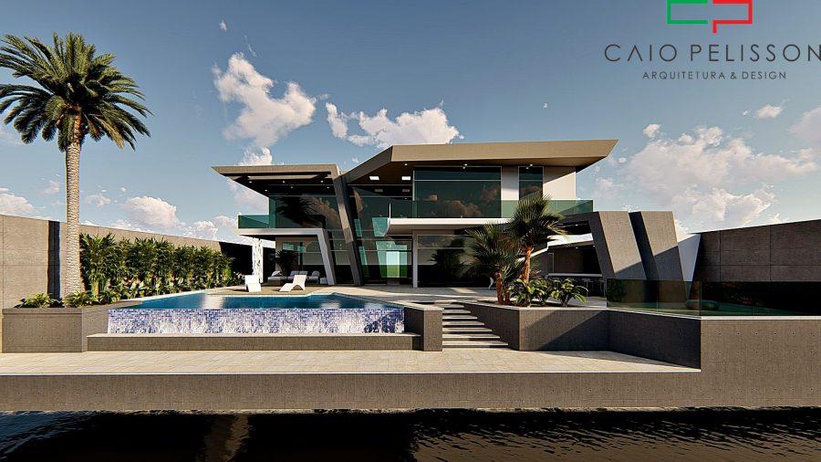 projeto casa moderna contemporanea arquitetura futurista miami beachprojeto casa moderna contemporanea arquitetura futurista miami beach