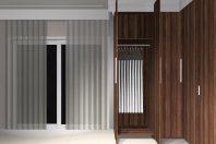 projetos arquitetura interiores design moveis pisos gesso decoração casa neoclássica americana sp salinha mezanino