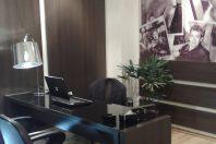 projeto home office design interiores desenho moveis escritório arquitetura limeira corporativo home office