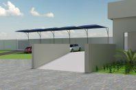 projeto galpão comercial centro distribuição alimentos arquitetura corporativa arquiteto limeira