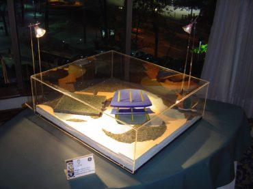 Arquiteto Premiado Campinas Telhado Projeto de Iluminação Concursos