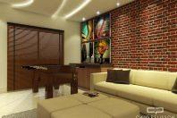 projeto residencial swiss park campinas design interiores moderno