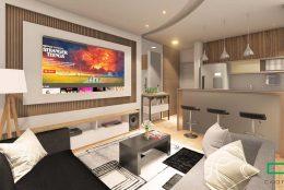 3 Dicas de decoração para um apartamento de luxo