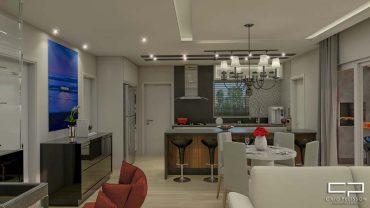 Apartamento pequeno: como decorar