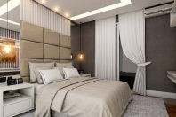projeto decoracao apartamento cobertura brooklin sp design interiores moderno