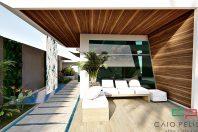 projeto casa moderna contemporanea arquitetura futurista miami beach