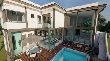 Modelos de Casas Metalicas Arquiteto Especialista